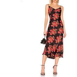 Lorella Dress  LPA   Sz Small